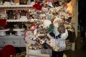 Mini Bazaar Christmas 2018 nov 24 006