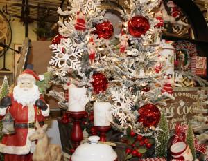 Christmas 2017 at Mini Bazaar