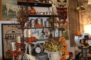 Halloween 2017 at Mini Bazaar