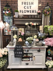 Mini Bazaar Spring 2018